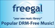 Freegal music - Your new music library - Popular DRM-Free Music