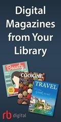 RB Digital Magazines for Libraries