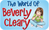 World of Beverly Cleary Logo
